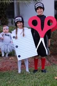 Despicable Family Halloween Costumes Idea Halloween Funny