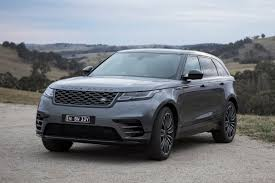 land rover velar for sale range rover velar hse 2017 review snapshot carsguide