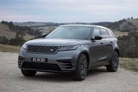 velar land rover range rover velar hse 2017 review snapshot carsguide