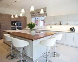 breakfast kitchen island 16 great design ideas for kitchen islands with breakfast bar style