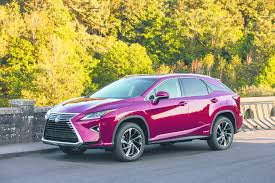 manhattan lexus review the lexus rx450h luxurious and thrifty hartford courant
