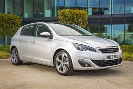 peugeot hatchback peugeot 308 2014 car review honest john