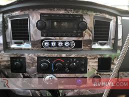 Dodge Ram Interior - dodge ram 1500 2006 2008 dash kits diy dash trim kit