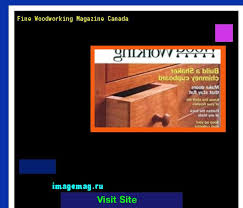 Fine Woodworking Magazine Online by