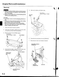 battery honda civic 1999 6 g workshop manual