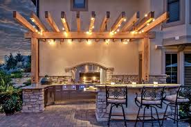 Kitchen Design Must Haves 4 Must Haves For Every Outdoor Kitchen Design In Washington D C