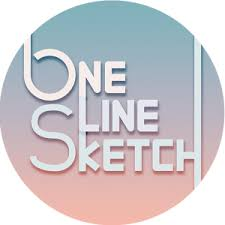 one line sketch android apps on google play