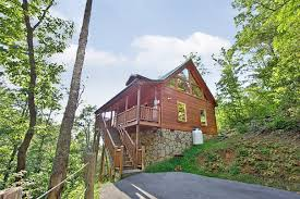1 bedroom cabin rentals in gatlinburg tn blue mountain lodge 4 bedroom 4 bathroom cabin rental in