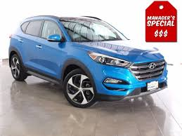 new 2016 hyundai tucson for sale kyle tx