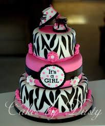 17 best images about pink and zebra baby decorations on pinterest