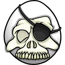 Skeleton Mask Skull Mask Club Penguin Wiki Fandom Powered By Wikia