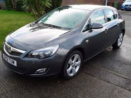 for sale 2012 vauxhall astra 1 6 sri in norwich norfolk gumtree