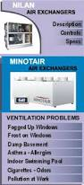 nilan programmable air exchangers