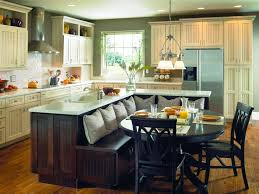 hybrid kitchen kitchen island dining table hybrid another utility of island