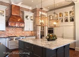 Staggered Cabinets Explaining Traditional Kitchen Vs Transitional Kitchens Nc