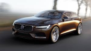 volvo trucks introducing the volvo concept truck featuring a volvo car group to unveil concept estate at geneva motor show