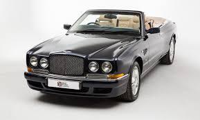 bentley azure bentley azure mulliner great british classic cars