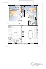 a frame house floor plans house plan w3938 detail from drummondhouseplans