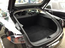 tesla model 3 interior seating model 3 notchback trunk deal killer page 11 tesla motors club
