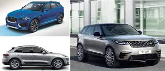 how much porsche macan how much does the range rover velar cost prices compared to