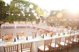 outdoor wedding reception ideas unique wedding ideas link