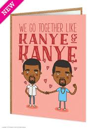 kanye birthday card kanye and kanye birthday card brainboxcandy