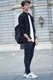 casual for guys 24 cool fashion looks for boys in 2016 s fashion