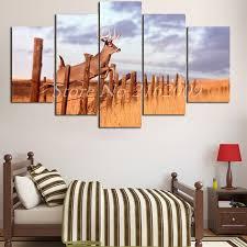 livingroom deco posters wildlife canvas painting artwork us livingroom deco