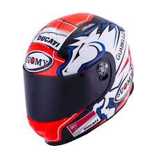 suomy motocross helmet suomy sr sport replica andrea dovizioso mugello 2015 2016