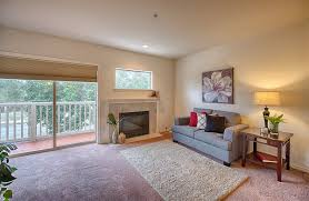 home staging a fircrest condo spaces streamlined home staging