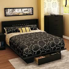 south shore full queen storage platform bed u0026 reviews wayfair