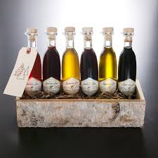 Gift Baskets San Francisco Christmas Oil And Vinegar 6 Pack Yelp