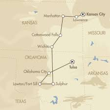 Map Of Lawrence Kansas Best Image Of Diagram World Map Oklahoma City Download More Maps