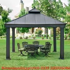 Patio Canopies And Gazebos Useful Techniques For A Patio Gazebo Darbylanefurniture