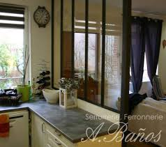 separation cuisine style atelier amazing separation cuisine style atelier 10 a ba241os serrurerie