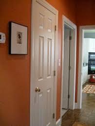 sherwin williams orange paint color u2013 copper wire sw 7707 all