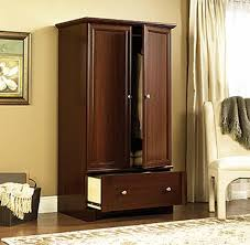 Cherry Armoire Wardrobe 15 Best Of Wood Wardrobe Closet Home Depot