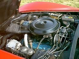 corvette l48 1980 corvette l48 engine corvette gallery