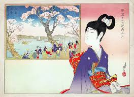 Flowers In Japanese Culture - sakura cherry blossoms in japanese cultural history sakura