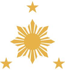 file three and sun azkals svg wikimedia commons