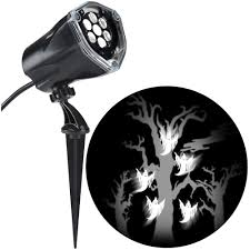 animated halloween lights halloween projection u0026 spot lights outdoor halloween decorations