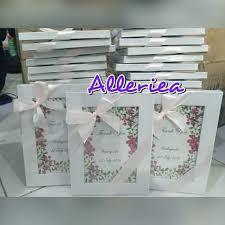 wedding gift jakarta 67 best souvenir gift pernikahan di jakarta images on