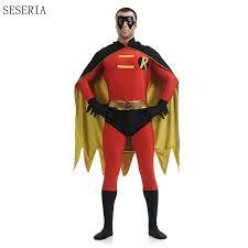 Robin Halloween Costume Cheap Batman Robin Halloween Costume Aliexpress