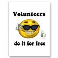 volunteering makes each day brighter volunteer pinterest