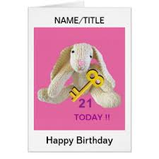 daughters 21st birthday cards u0026 invitations zazzle co nz