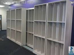 file and storage cabinet bi file storage shelving bifile sliding file cabinets images