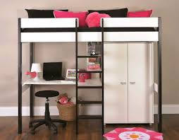 Kids High Sleepers And Childrens Beds With Storage From Stompa - High bunk beds
