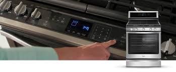 Electronics Kitchen Appliances - kitchen cooking appliances u2013 new cooking technology whirlpool