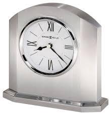 Howard Miller Chiming Mantel Clock Lincoln Mantel Clock With Alarm By Howard Miller Battery