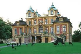 Faverit Stadt Ludwigsburg Favorite Palace